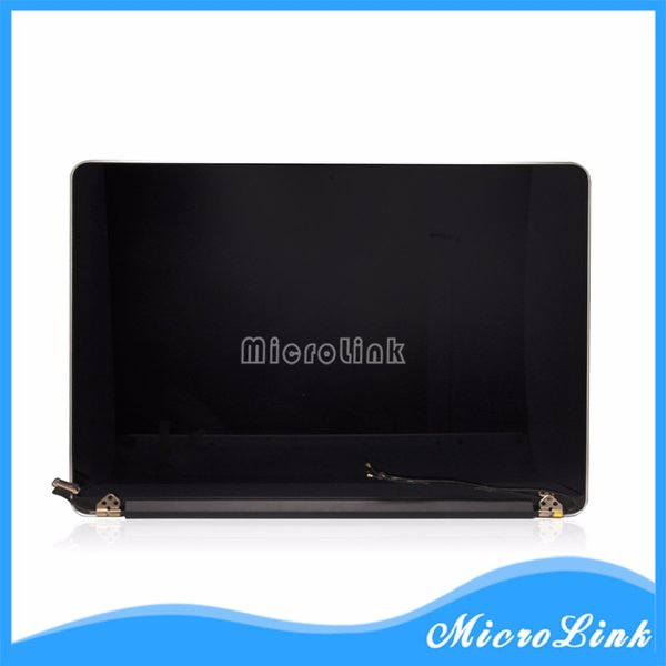 """New lcd Display 661-8310 For Pro Retina 15"""" A1398 MC975 MC976 LCD Screen Assembly Late 2013 Mid 2014 EMC 2876"""
