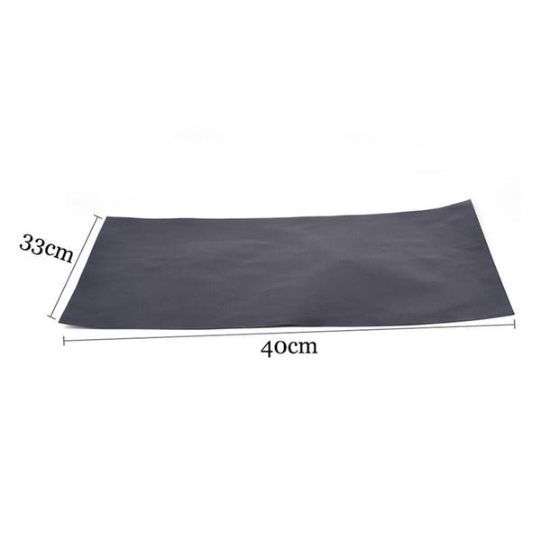 블랙 33 * 40cm