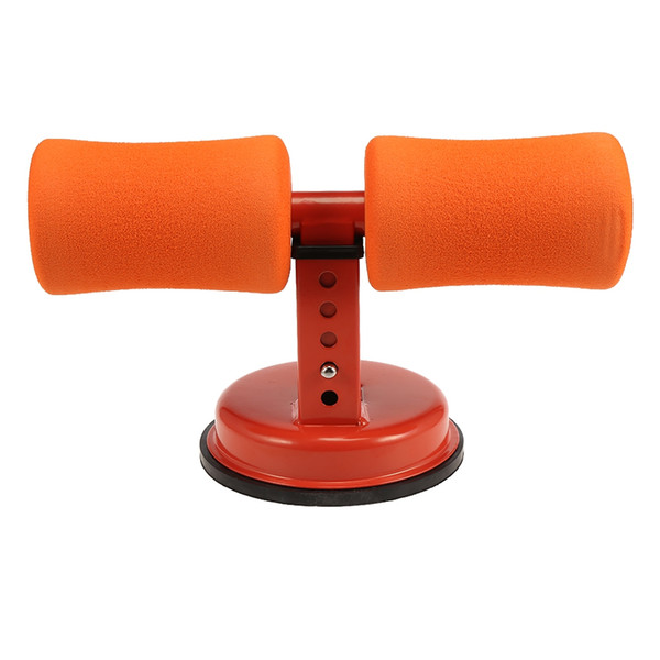 Domestic Adjustable Sit-up Assistor Fitness Equipment High quality thickened sponges, keep you away from the collision