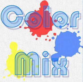 Color mezclado
