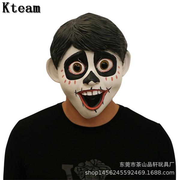 Chaude Nouveau Célèbre Homme Président Latex Masque Masque Complet Halloween Masques En Caoutchouc Mascarade Fête Adulte Cosplay Costume Fantaisie Accessoires