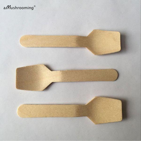 flat spoon