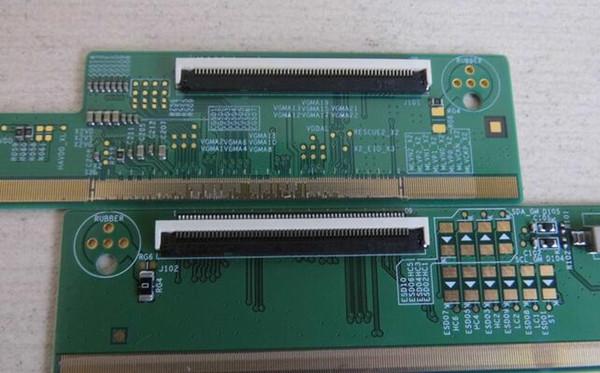 Placa lateral T390XVN01.0 CTRL BD / XL 39T11-C02 39T11-S00 PCB de panel LCD