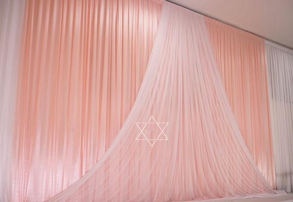 Bare pink