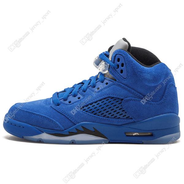 # 04 Blue Suede