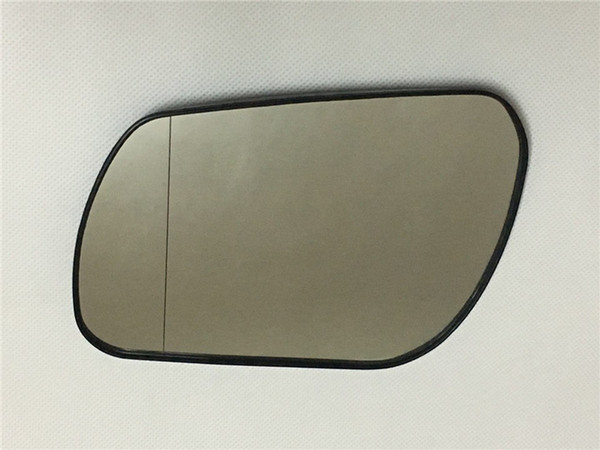 best selling Door rearview mirror glass with heater for Mazda 3 2003-2010 Left or Right 5 wires BP5F-69-1G1 1G7