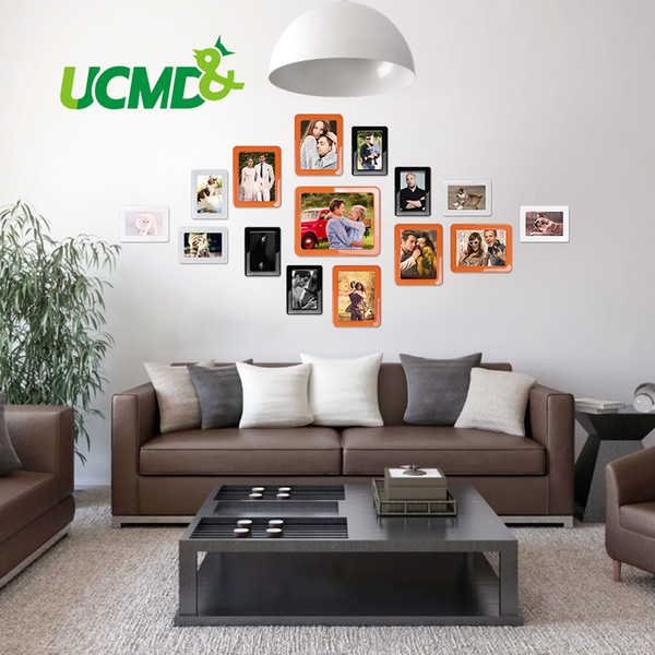 Magnetic Photo Picture Frames 6