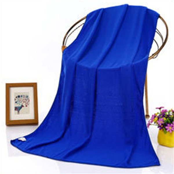 70x140cm Super Micro Fiber Bath Towels For Adult Washcloth Swimwear Shower Towel Toalha De Esportes Beach Drying Towel S15