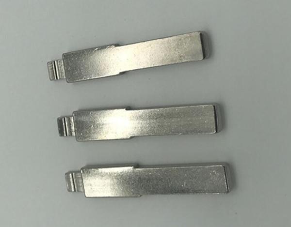 best selling KEYDIY Universal Remotes Flip Blade SIP22 for Fiat, Iveco, Alfa Romeo Citroen Remote controlled folding key embryo