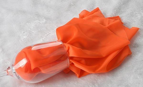 Orange full set