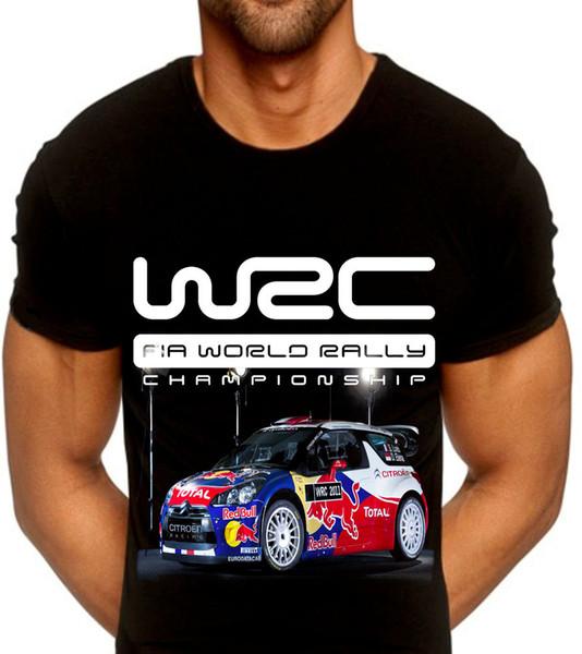 Citroen Racing Rallye WRC T-Shirt L