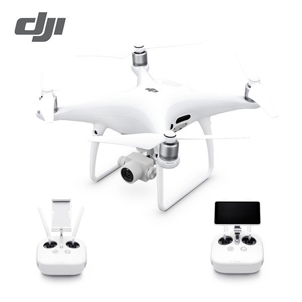 DJI Phantom 4 pro / phantom 4 pro plus Drone with 4K video 1080p camera rc helicopter original Free shipping