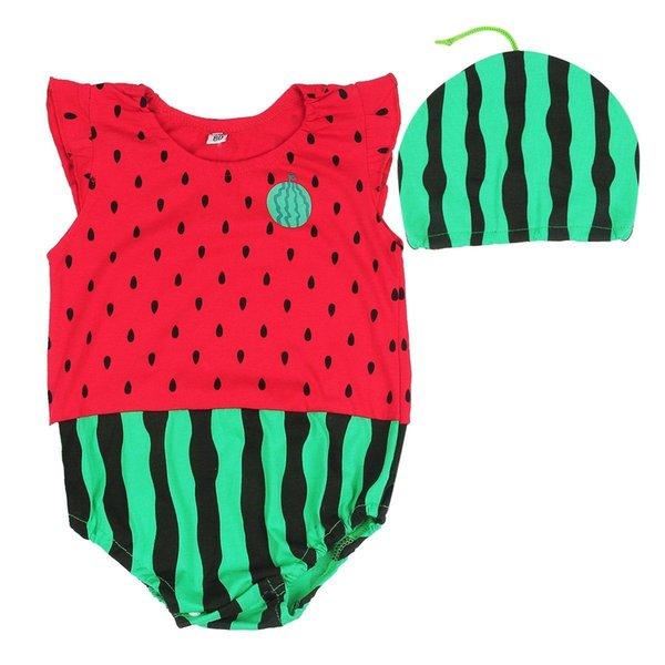 B Watermelon