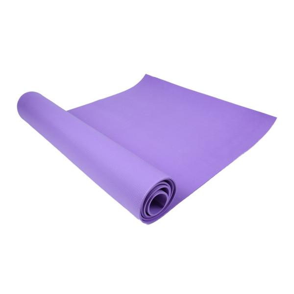 Nouvelle Arrivée 4mm Tapis De Yoga EVA Environnement Fitness Yoga Tapis Bébé Crawling Serviette Confort Mousse Tapis Pour Fitness