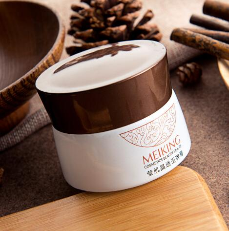MEIKING 50g Potent Face Cream Hydrating Moisturizer Cream Skin Care Pores Skin Care Collagen Day Creams