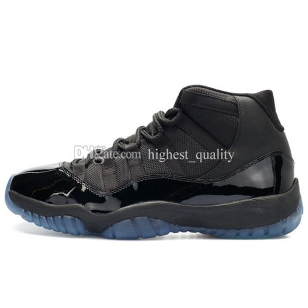 # 13 High Gamma Blue