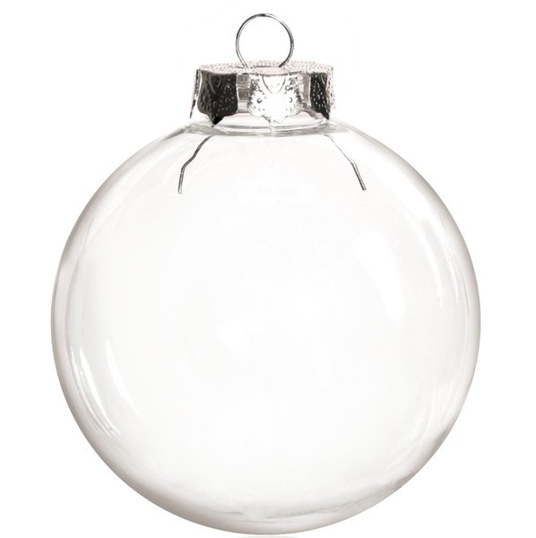 christmas balls promo codes promotion diy paintable shatterproof clear christmas decoration 80mm seamless