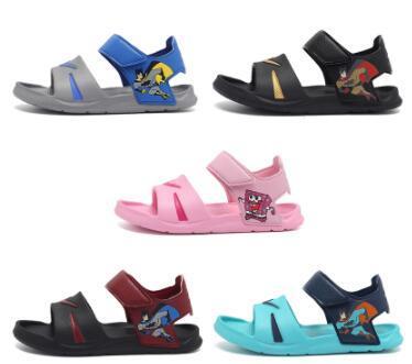 Al De Verano Aire Goma Libre Los Respirables Zapatos Sandalias Compre Para Niñas Gratis Playa Calzado Zapatillas Niños PX8nNk0wO