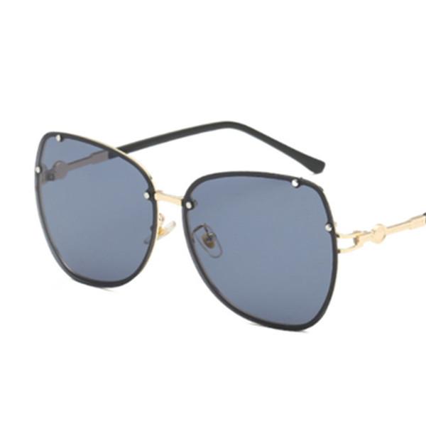 Phoemix unisex sem aro cat eye modis óculos de sol oculos vintage mulheres homens marca designer de luxo 2019 óculos de sol festival presente