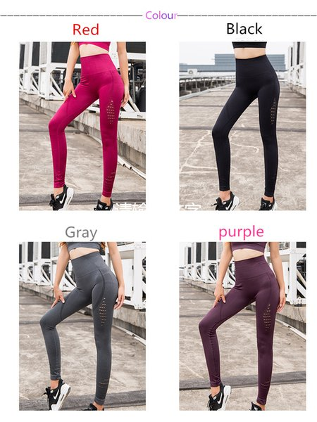 twist compression tights high quality sport leggings women white mesh yoga pants fitness gym clothes K3-1