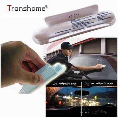 Aquapel Görünmez Silecekler Araba / Kapalı Pencere / Gözlük Fırça Wimdow Gözlük Temizleme Fırçaları Ev Temizleme Araçları