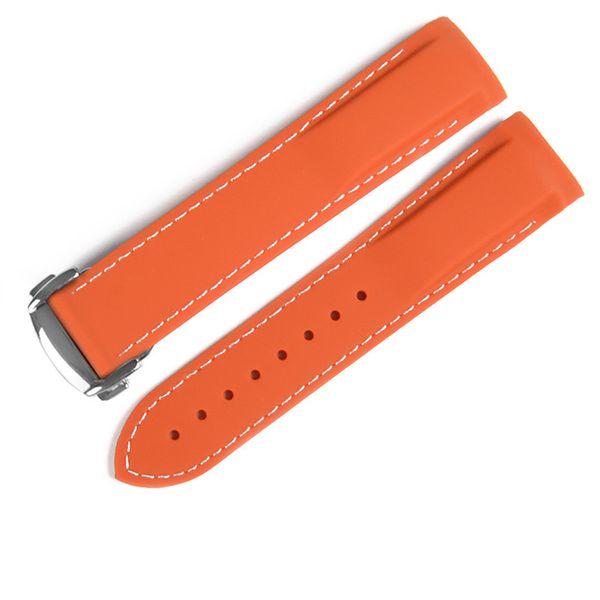 orange blanc 22mm