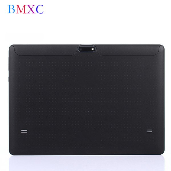BMXC Offizielle Tablette 10,1 Zoll Android 7.0 Quad Core 3G Tablets 16 GB ROM 1280x800 HD IPS Wifi Bluetooth GPS-Tablette Android
