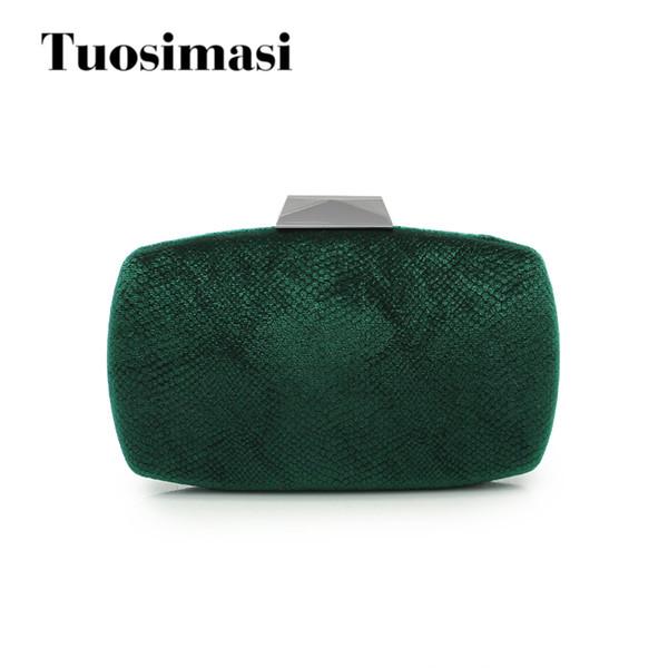 lebendige frische grüne Farben Frauen Tasche Mode Geldbeutel Damen Abendtasche neue Ankunft Parteigeldbeutel Frauen Handtaschen Match Schuhe (935)