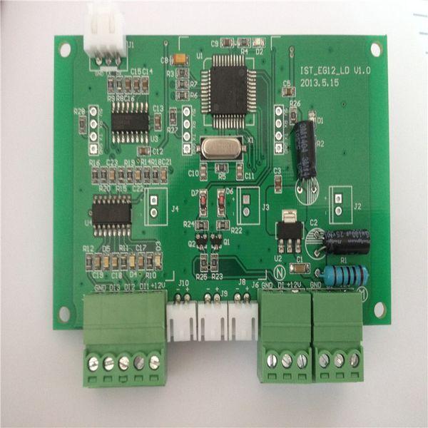Circuiti stampati per scheda di controllo hdd scheda madre del motore di scheda madre 24v dc scheda madre scheda madre socket 1156 ddr3