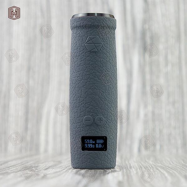 Hot Sale Silicone Case Cover for Uwell Nunchaku Starter Kits 80w TC 5ml Tank Nunchaku Mod Vape Pen Kit