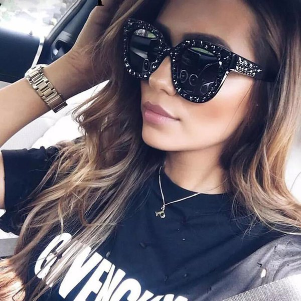 Итальянские солнцезащитные очки