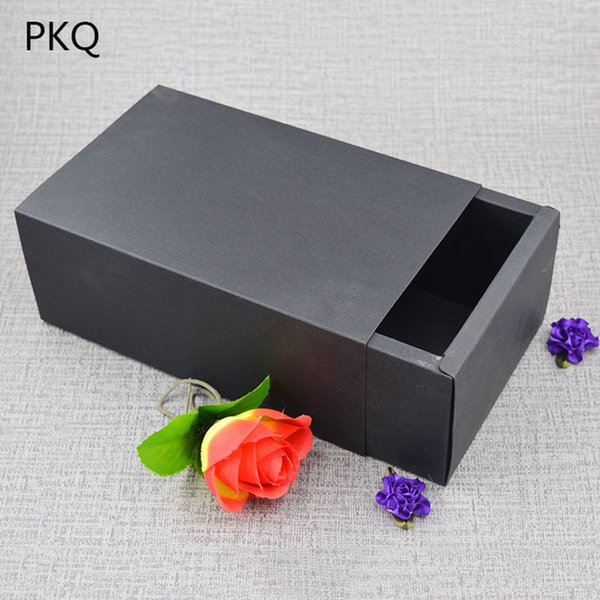 Color:Black&Gift Box Size:15.2x5.9x4.2cm
