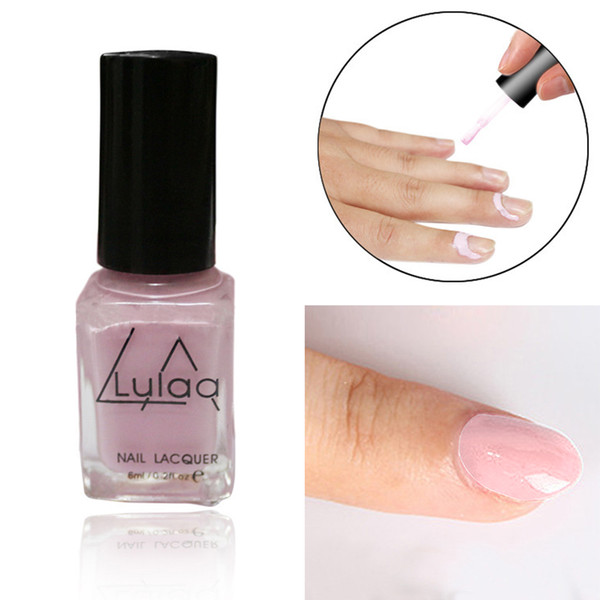 Hot Sale Nail Polish Peel Off Tape Adhesive Base Coat Care Nail Liquid Art Latex Polish Anti-Overflow Glue