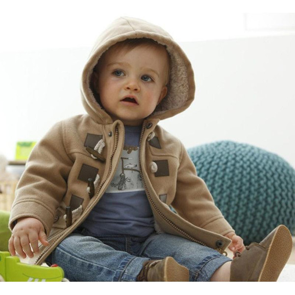 Мальчики куртка детские куртки зимняя одежда младенцы верхняя одежда детское пальто дети Snowsuit мальчик зима