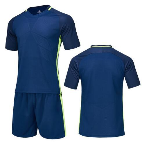 2019 Clearance Soccer Jerseys Mens Blank Football Jerseys Training Suit Soccer Jersey New Fashion Football Jersey And Shorts Customized Online From