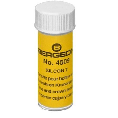 Bergeon 4509 SILICON Sealing grease for case and crowns sealant gaskets - HW4509