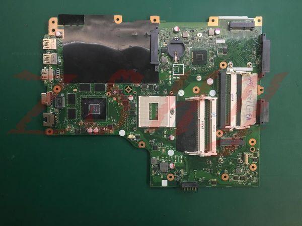 NBM7411001 NB.M7411.001 for Acer aspire V3-772 V3-772G laptop motherboard EAVA70HW GT750M DDR3L Free Shipping 100% test ok