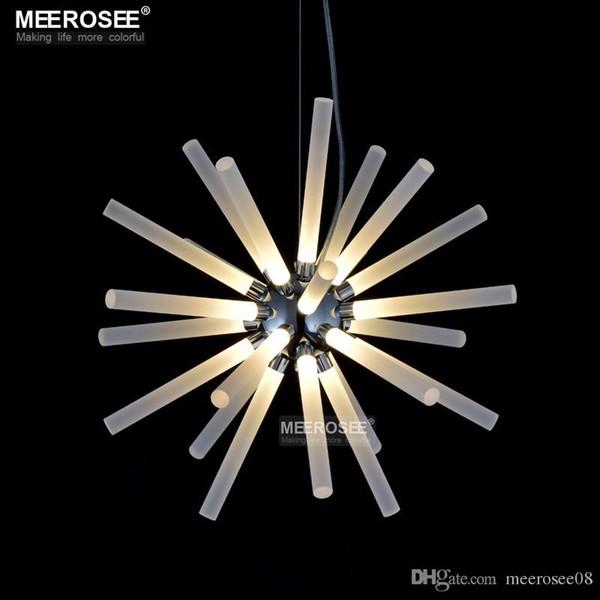 Moderne Pendelleuchten der Suspendierungs-LED runde Form-Dachboden-industrielle LED-hängende Lampen für Wohnzimmer-Bar-Hotel-Dekorations-Beleuchtung