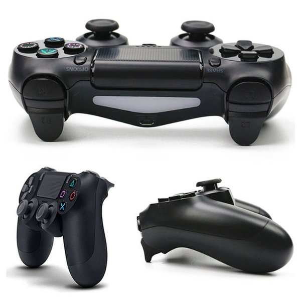 EastVita Bluetooth Wireless for PS4 Controller for PS4 Vibration Joystick Gamepad PS4 Game Controller for Play Station 4