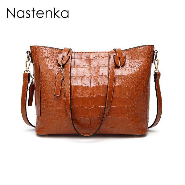 Bolsos Women Bag Alligator Veins Crossbody Bags For Women Shoulder Bag Female Handbags Lady Casual Tote Bags Pu Leather Handbag
