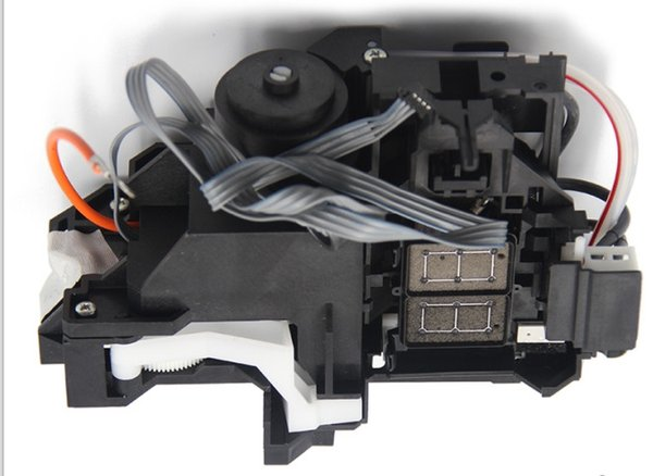Whole sale New Pump Unit For Epson R1800 R2400 R2880 Printer Water Based Pump Assembly