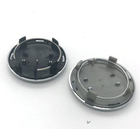CENTRO DE LA RUEDA DE 69mm, CAPS 4B0601170A Para Aud TT S4 Q7 S6 S8 R8 A3 A4 A6 A8