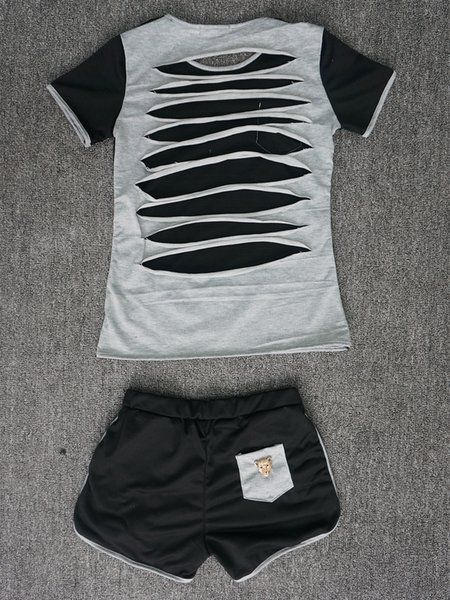 Eşofman Yeni 2018 Kadın Takım Elbise Hoodie Sweatshirt + Pantolon Koşu Femme Marque Survetement Spor 2 adet Set 4 Renk S-XL