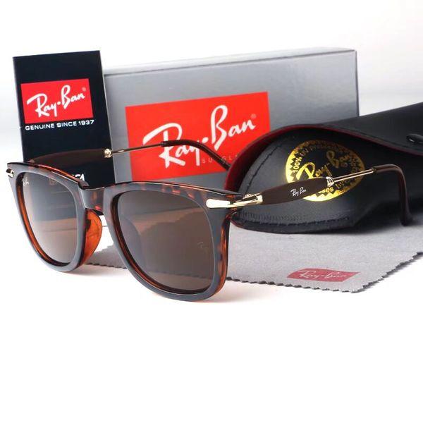 2018 Qualitäts-Marken-Sonnenbrille-Männer arbeiten Beweis-Beweis-Sonnenbrille-Entwerfer-Eyewear für Sonnenbrille-Sonnenbrille der Männer Frauen neue um