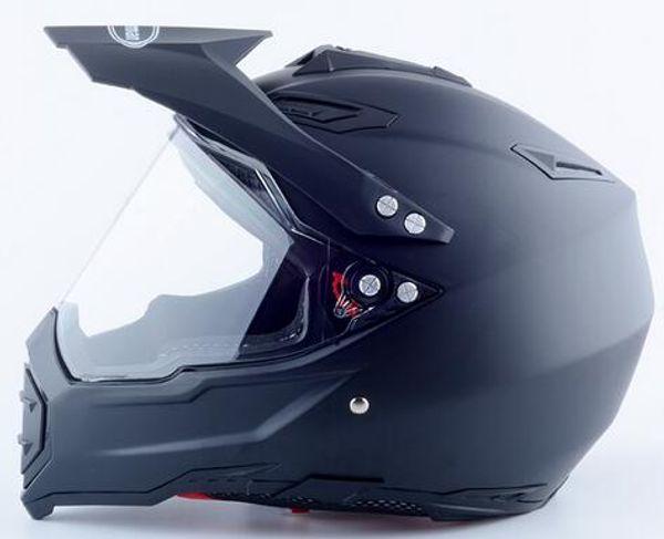 805 Noir Mat