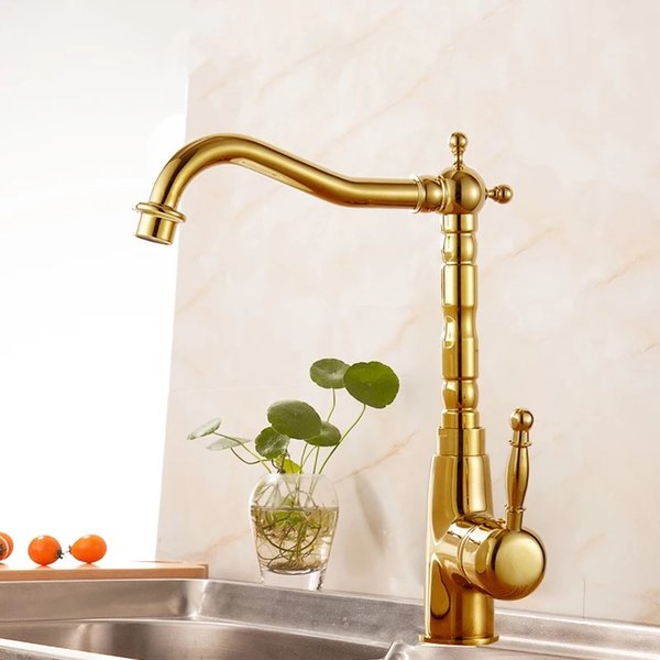Kitchen Faucets-2