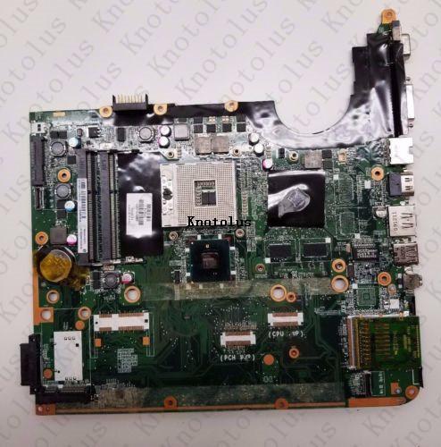 605699-001 para HP PAVILION DV7 DV7-3000 placa madre del ordenador portátil DDR3 Envío gratis prueba 100% ok