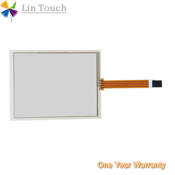 NEW EE-0585-IN-W4R EE-0585-IN-CH-AN-W4R 0585-IN-CH-AN-W4R HMI PLC touch screen panel membrane touchscreen Used to repair touchscreen