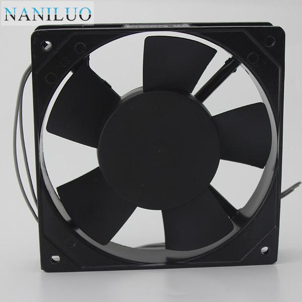 Para o ventilador de refrigeração industrial 220V do soldador TA12025HSL-2 da bobina de cobre do ventilador