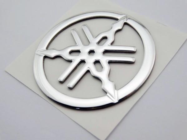 Großhandel Verkleidung Stimmgabel Emblem Abzeichen Aufkleber Für Yamaha Racing Motorrad Dia5cm Von Ebyhappy 855 Auf Dedhgatecom Dhgate